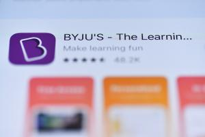 Byjus raising 150 mn from UBS Group AG valuation to hit 165 bn