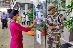 Row over Hindi CISF to deploy more people who know local language at airports