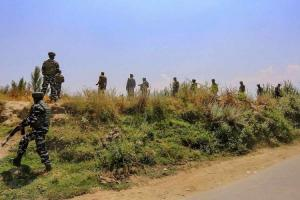 Central forces to be deployed along Assam-Mizoram border amid row