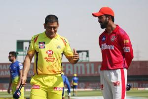 CSK bows out with a win ends KXIPs IPL campaign