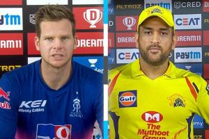 Chennai Super Kings and Rajasthan Royals to face off in must-win game for both