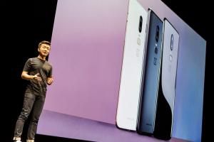 OnePlus co-founder Carl Pei leaves firm to start a new venture