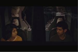 With mix of futuristic storytelling and Indian mythology Cargo is a unique sci-fi film