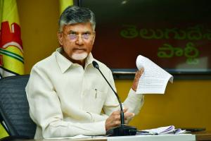 TDP calls to boycott ZPTC MPTC polls but experts say decision is politically flawed