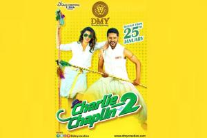 Charlie Chaplin 2 review Did 2019 really need this dated Prabhu Deva sequel
