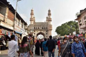 Telangana to lift lockdown from Sunday no more restrictions in place