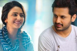 Check review Nithiin and Rakul thriller has good ideas but is too convoluted