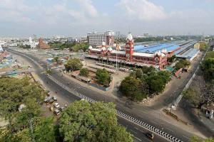 Chennai police set up 24-hour help desk to address lockdown doubts