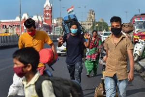 As restrictions ease Tamil Nadus textile hubs get ready to welcome back migrants