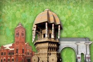 The Chennai landmarks that define Dravidian history