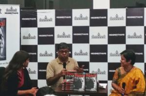 Long way to liberal India Journalist Chidanand Rajghatta