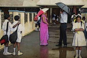 Court denies bail to Chennai teacher Rajagopalan booked under POCSO Act