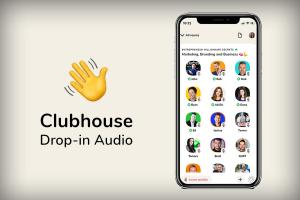 How Tollywood is using Clubhouse to talk to their audience