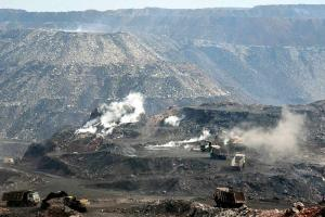 Why there is a coal crisis in India