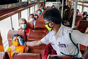 Lockdown in Tamil Nadu extended till July 12 travel e-passes no longer required