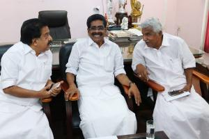 Congress in Kerala has finally got its story straight for the polls and is bringing out the big guns