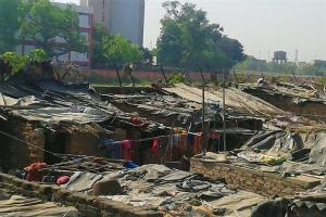 Indians promised benefits of 100 smart cities but the poor are sidelined again