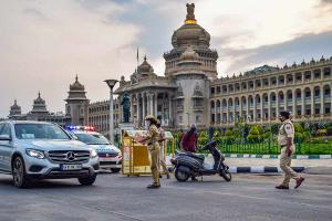 BBMP says flat numbers of home quarantined can be publicised within apartments