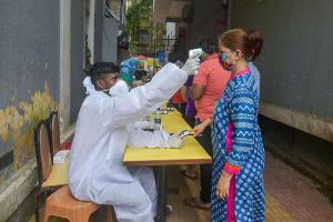 Telangana lab technicians allege lack of protective gear is putting them at risk