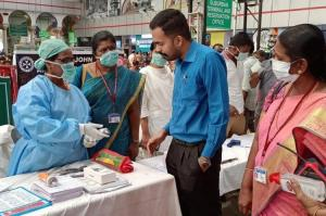 COVID-19 Karnataka to do mass testing with the help of imported rapid kit