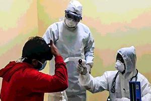 Kerala records 6th COVID-19 death a cancer patient