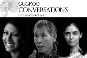Conversations for the soul Nandita Das Jothimani and others reflect on their lives