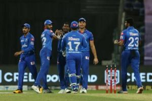Delhi Capitals enter first IPL final with clinical win over Sunrisers Hyderabad