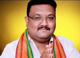 Tamil Nadu BJP man gets just one vote in rural local body polls
