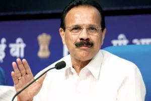Union min Sadananda Gowda resigns ahead of cabinet reshuffle