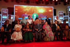 Meet the 2018 NBF awardees Rukmini Krishnaswamy wins Namma Bengalurean of the Year