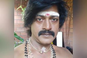 Insulted and abused over a teaser Daniel Balaji speaks out on Godman controversy