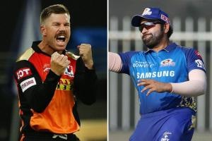 SRH take on Mumbai Indians in last-ditch attempt to qualify for IPL playoffs