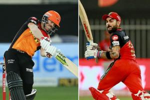 RCB eye win over Sunrisers to seal playoffs berth