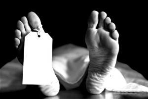 Mans body found floating in Kottayam lake tied to bike Kerala police begin probe