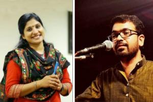 Poetry plagiarism All the twists in row surrounding Deepa Nisanth and Sreechithran