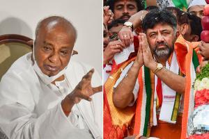 JDS-Congress alliance for Kalaburagi mayoral election