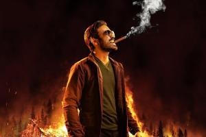Dhanush and Selvaraghavans upcoming film titled Naane Varuven