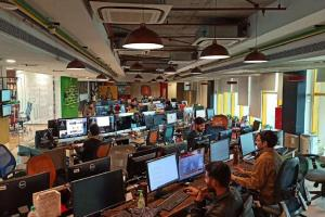 Inside the shift emerging at Indias digital newsrooms