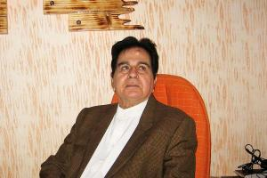 Actor Dilip Kumar discharged from hospital