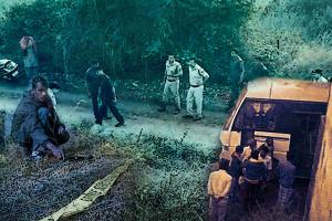 Disha encounter case More details of probe lapses surface in part 2 of hearing