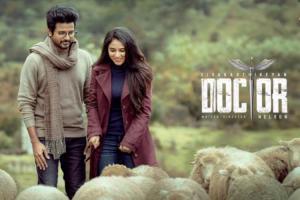 After Sivakarthikeyan fans demand release date Doctor producer opens up