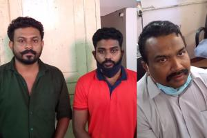 Kerala dentist allegedly morphed cousins photos arrested along with two others