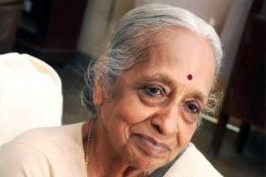 Dr V Shantas demise Condolences pour in for Adyar Cancer Institute Chairperson