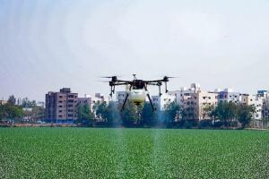 Flipkart partners with Telangana govt for drone deliveries of medical supplies