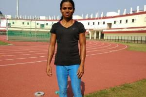 Indias Dutee Chand slams IAAFs new testosterone rules for female athletes