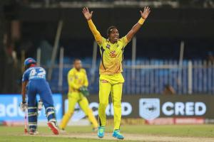 Struggling CSK suffer blow as Dwayne Bravo ruled out of IPL 2020 with injury