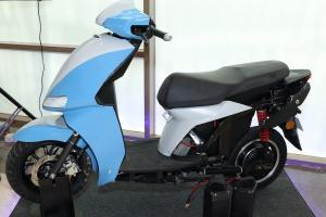 Electric two-wheeler firms welcome hike in subsidy say it will accelerate EV adoption