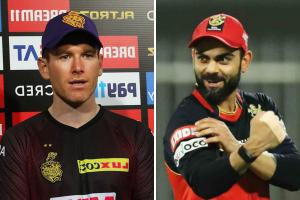 RCB to face rejuvenated KKR in return fixture