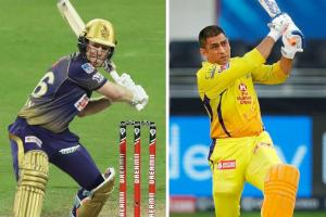 KKR eye playoffs spot as they take on CSK