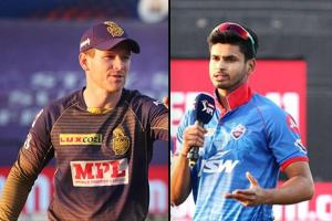 DC look to get IPL 2020 campaign back on track against KKR